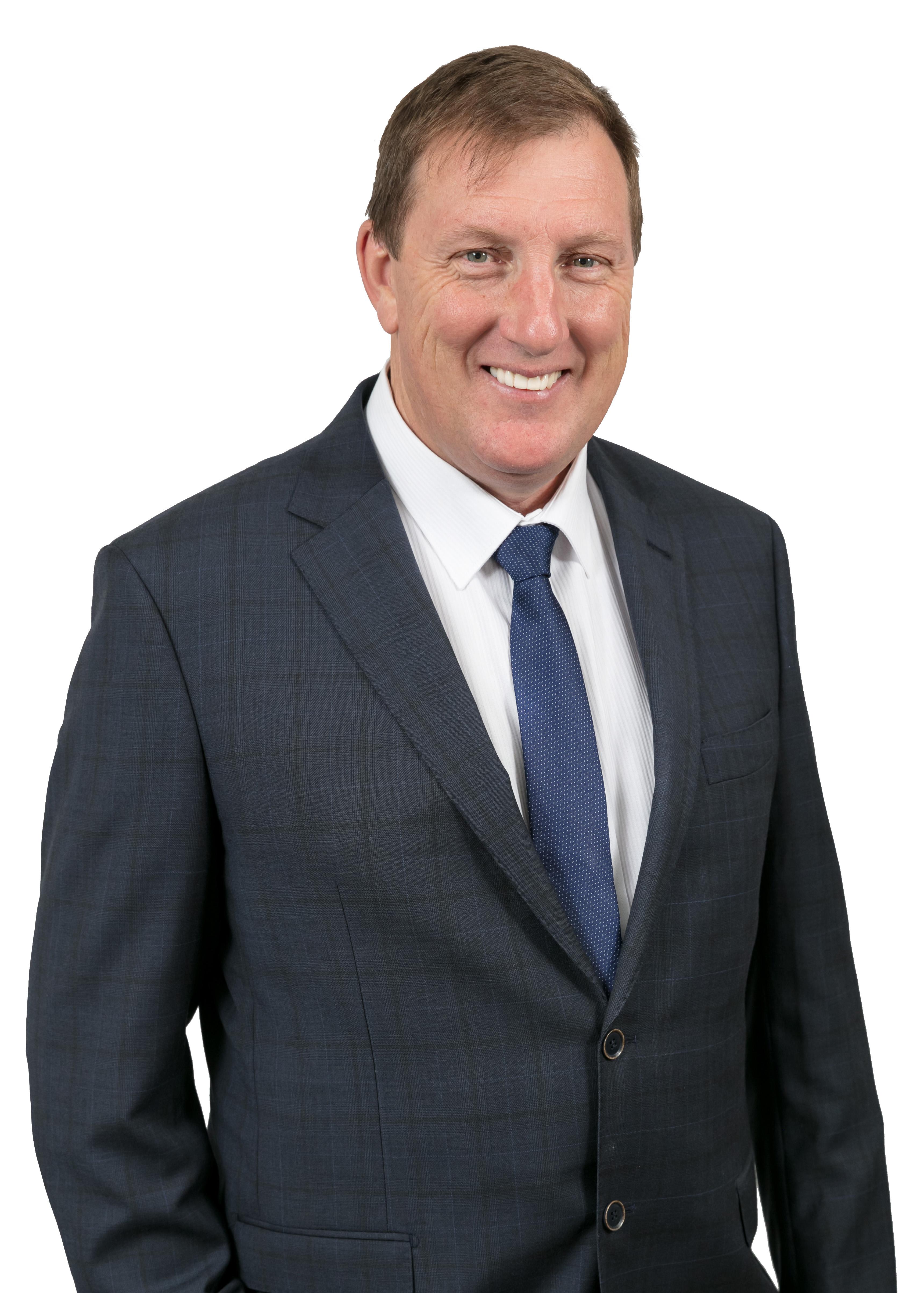 Byron Sedgwick