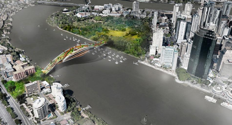 The city of bridges should be building smarter bridges
