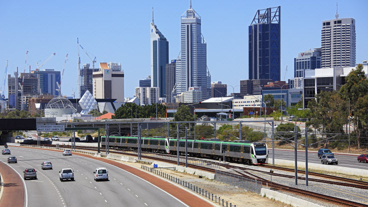 Perth Market snapshot 12 Jan