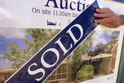 Listings Drop Puts Pressure On Prices