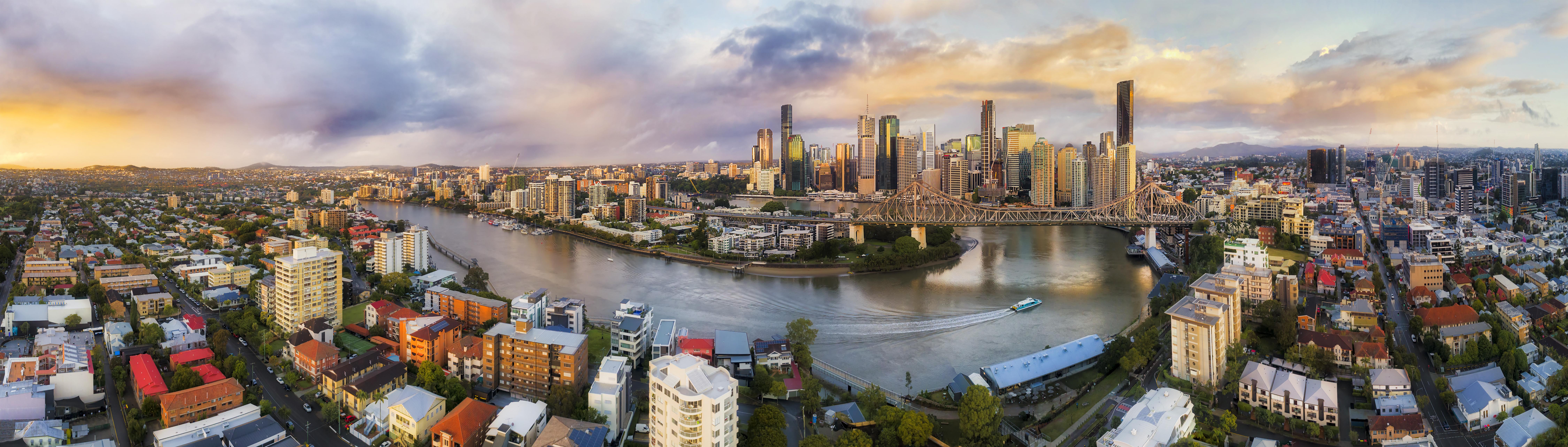 Landlord love for Brisbane