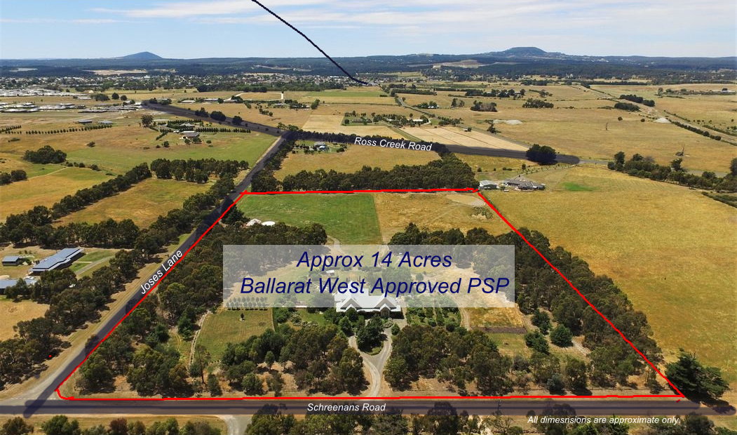 RESIDENTIAL DEVELOPMENT SITE – A BlueChip Investment