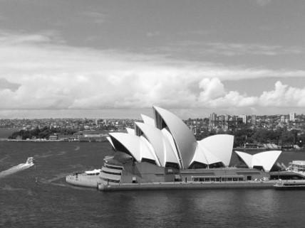 Decade ahead for Australia's cities
