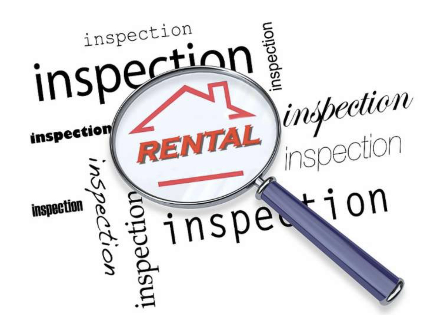 ROUTINE INSPECTIONS – WHY DO WE DO THEM? WHAT DO WE LOOK FOR?