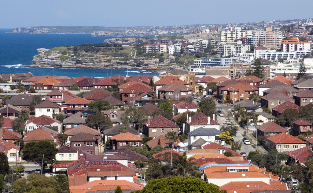 How much will property prices increase in Sydney this year? By a lot, new forecast says