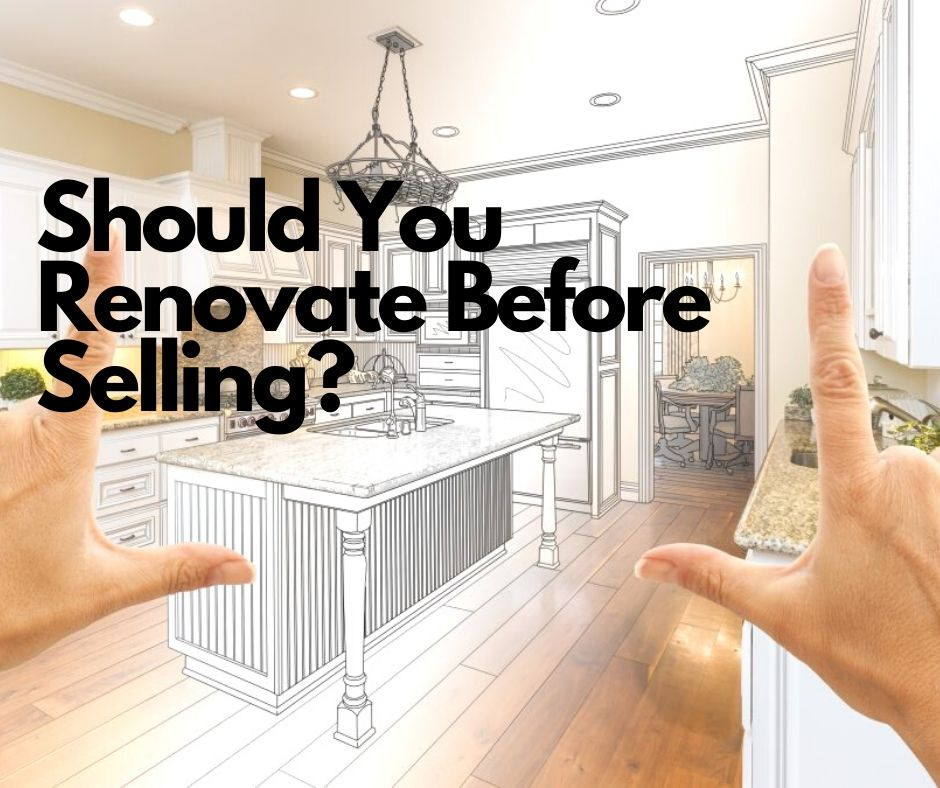 Should you renovate your Gold Coast Home to increase your sale price?