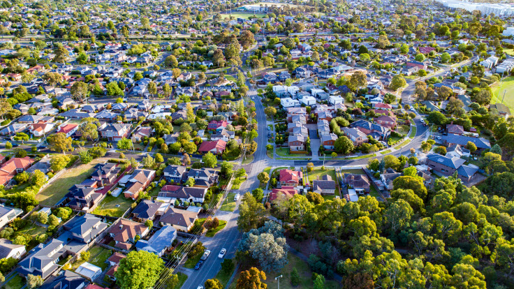 Real Estate -  Finally Some Good News!!!!!