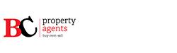 BC Property Agents logo