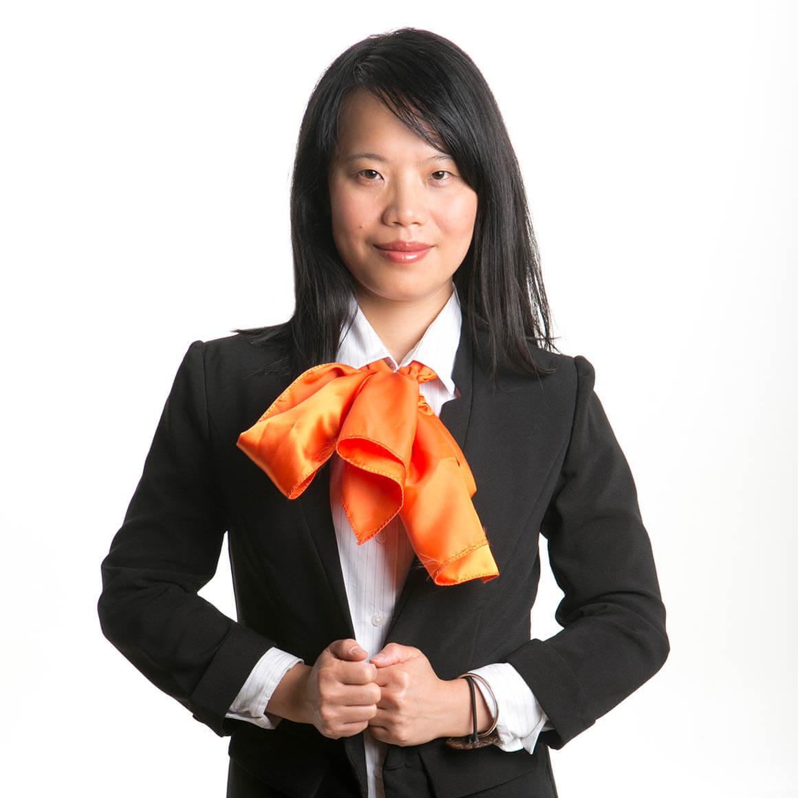 Crystal Lin