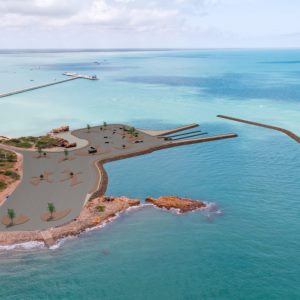 Have your say on the Broome Boating Facility