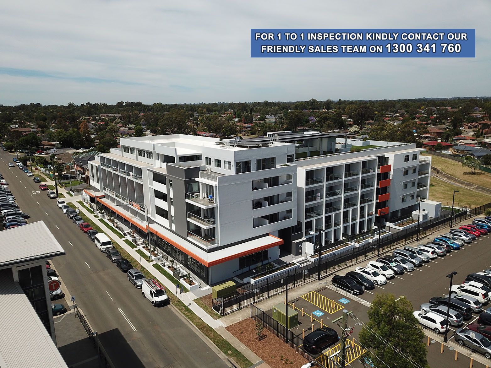 U 307 / 25 RAILWAY ROAD, Quakers Hill