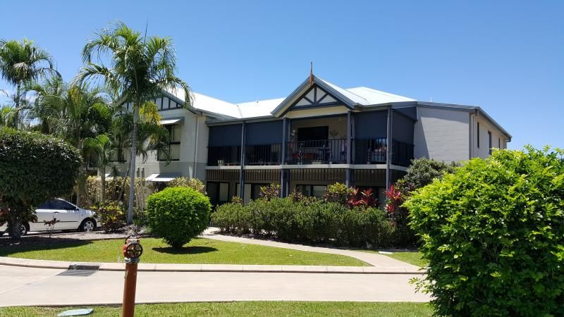 Property Sale of Unit Cairns!