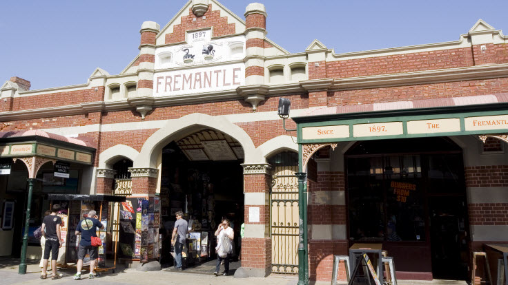 Perth Market snapshot 29 March 2020