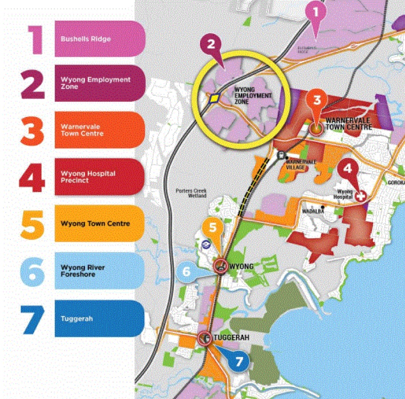 Why Sydney investors should look to the Central Coast?