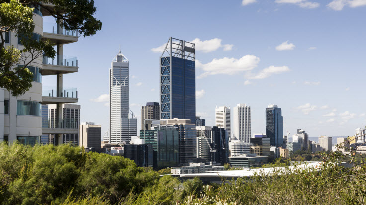 Perth market snapshot for the week ending 19 April 2020