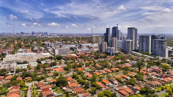 Houses now more popular than units with property investors, research finds