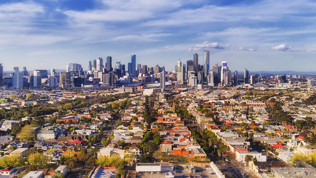 MELBOURNE PROPERTY MARKET EXPECTS FAST RECOVERY AFTER PANDEMIC