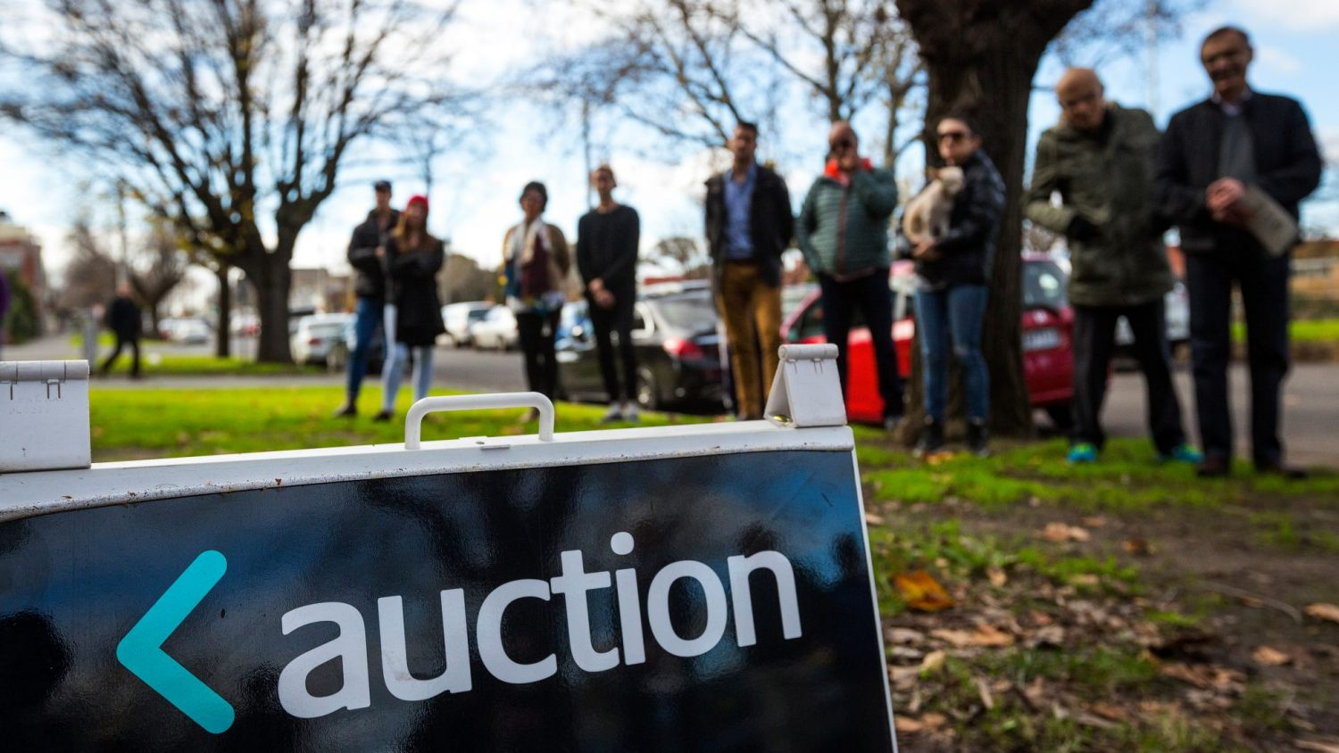 MELBOURNE PROPERTY LISTING NUMBERS BEGIN TO INCREASE AS MARKET IMPROVES