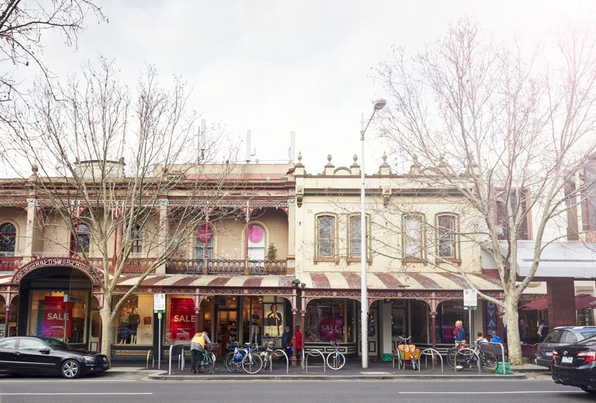 SOUTHBANK & CARLTON, MELBOURNE'S TOP RENTER-FRIENDLY SUBURBS