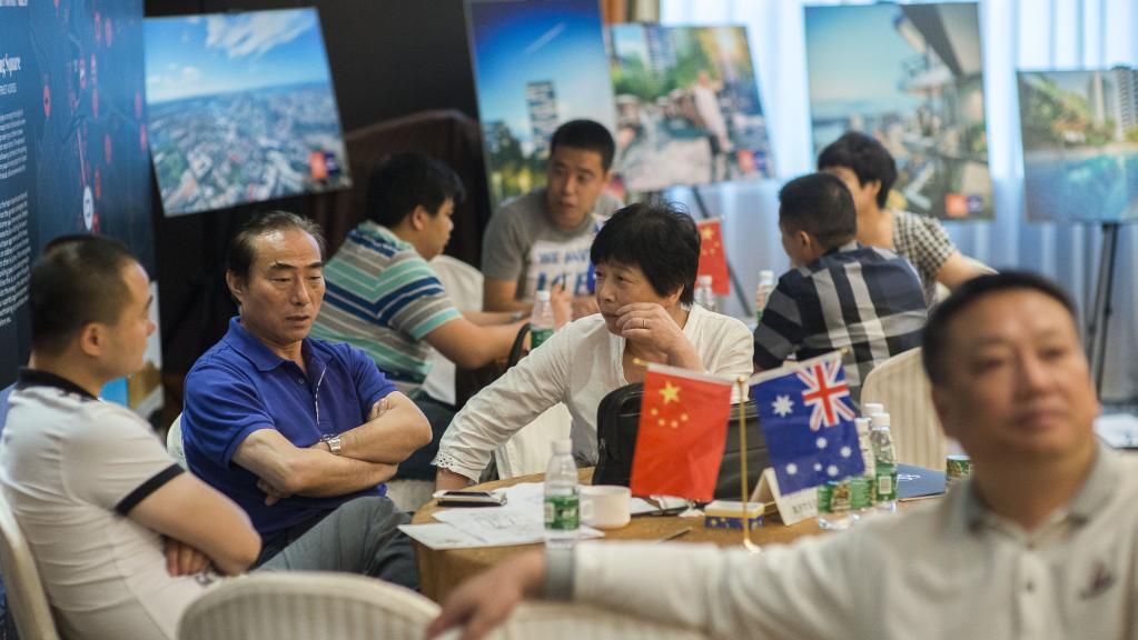 CHINESE BUYERS ARE PREPARING TO DIVE INTO AUSTRALIA'S 'AFFORDABLE' HOUSING MARKET AS IT QUICKLY RECOVERS – WITH ONE CITY AS THEIR TOP PICK