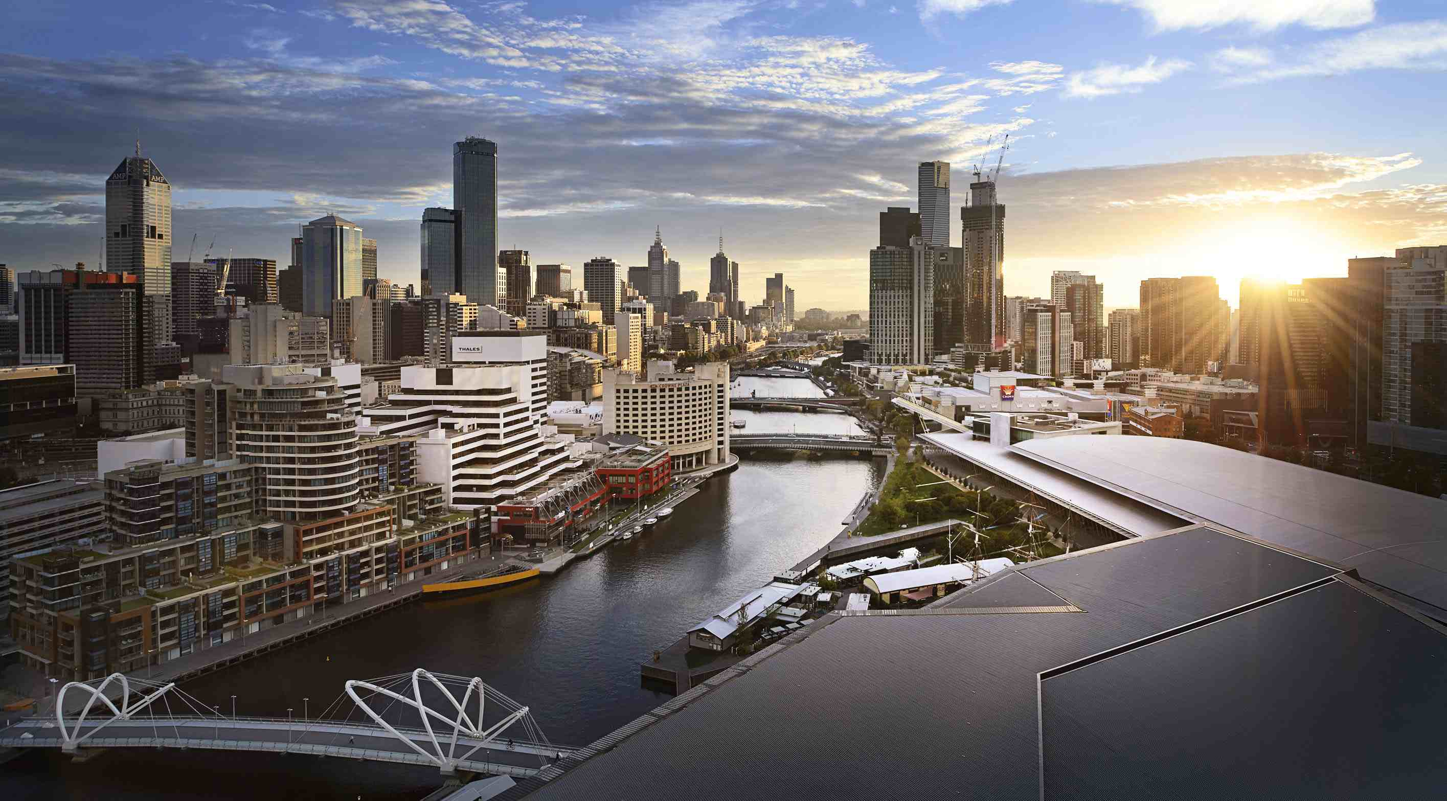 WHY APARTMENTS IN MELBOURNE'S CBD ARE BACK IN DEMAND