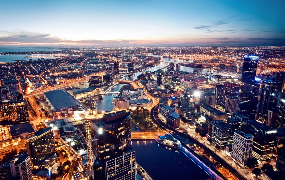 MELBOURNE BEATS SYDNEY TO BE THE BEST CITY FOR TECH FIRMS