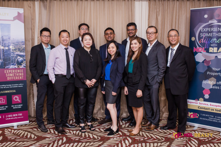 NDL REALTY HOSTS SUCCESSFUL INVESTMENT SEMINAR IN MALAYSIA