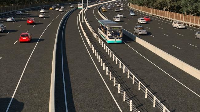 VICTORIA'S $7.8 BILLION ROADS, RAIL LINE BOOSTS IN 2018 STATE BUDGET
