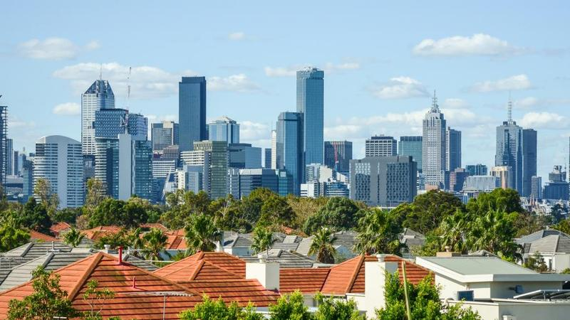 MELBOURNE'S HOUSING AFFORDABILITY TO IMPROVE THIS YEAR