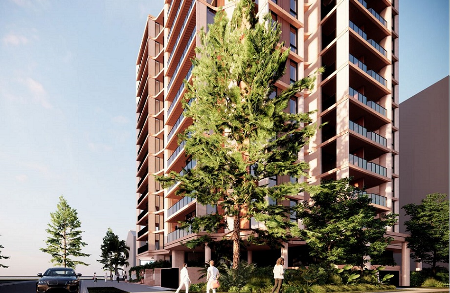 H&F Property Gets Green Light for Controversial Tower