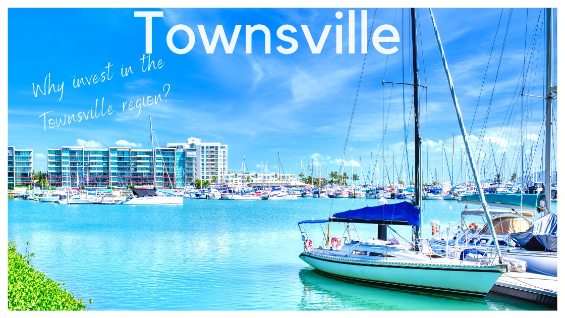 There's so much more to Townsville!  What you need to know in the search for your next investment property.