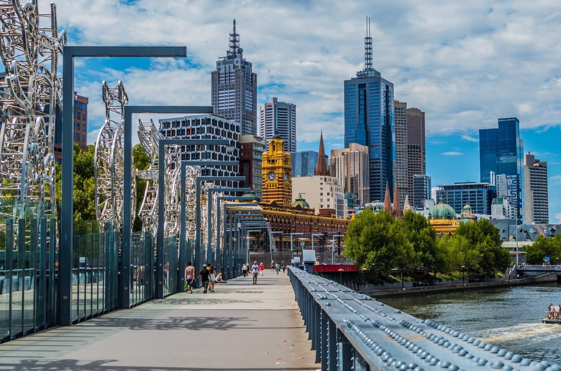 COVID-19: Economic boom predicted due to Melbourne property market comeback