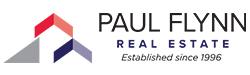 Paul Flynn Real Estate logo