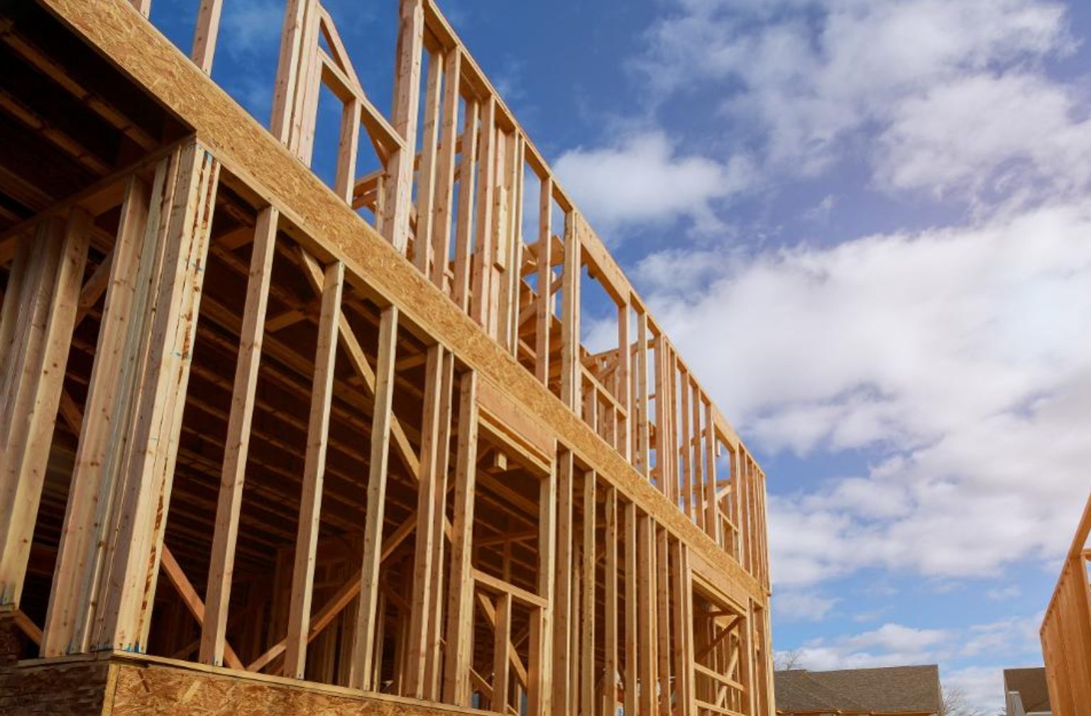 What is HomeBuilder?