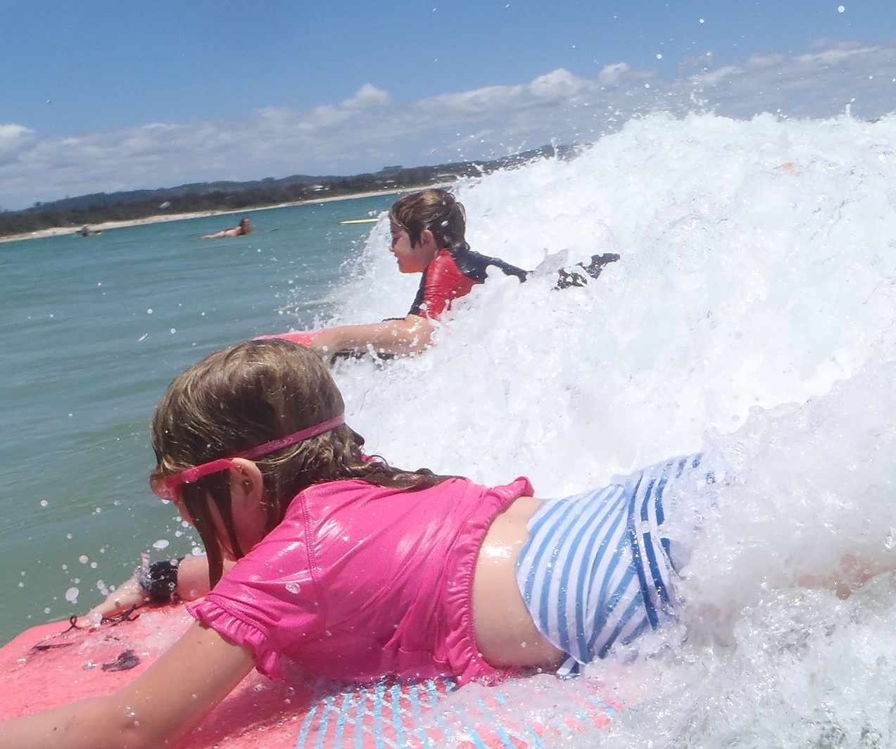 Top 10 things to do in Byron Bay with kids