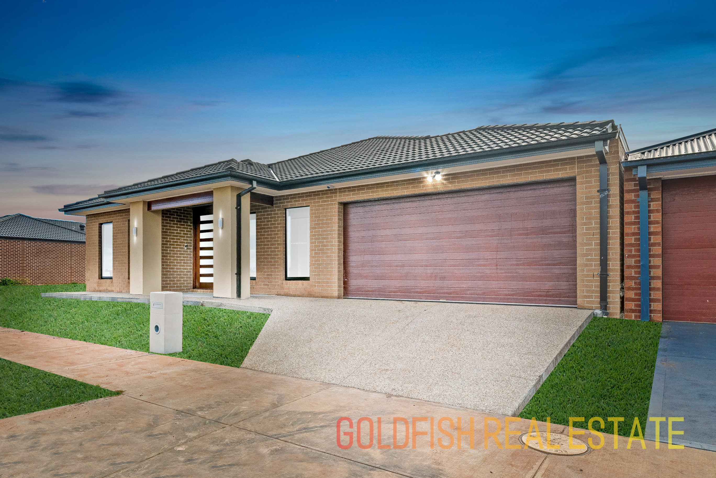 BRAND NEW... GREAT FAMILY SPACIOUS & ENTERTAINER HOME