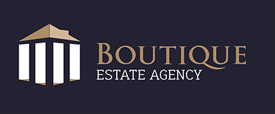 Boutique Estate Agency - OLD