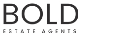 BOLD Estate Agents logo