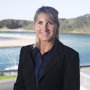 Kath Wilkinson