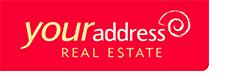 Your Address Real Estate logo