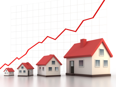 ADVANTAGES OF BUYING IN A RISING MARKET