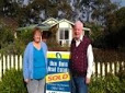 We chose Ben Bate Real Estate for the sale of our property for two very good reasons