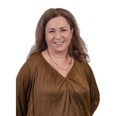 Judy Whanga