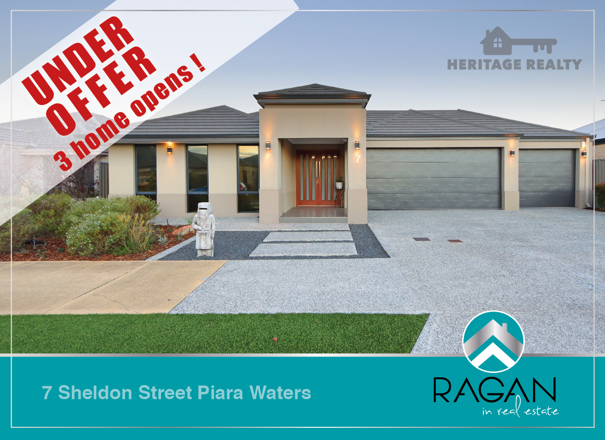 Seller of a house in Piara Waters, WA