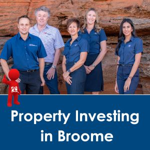 What are the benefits of Property Investing?