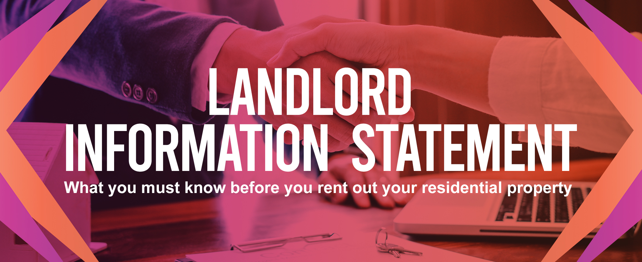 NSW Landlord Information Statement