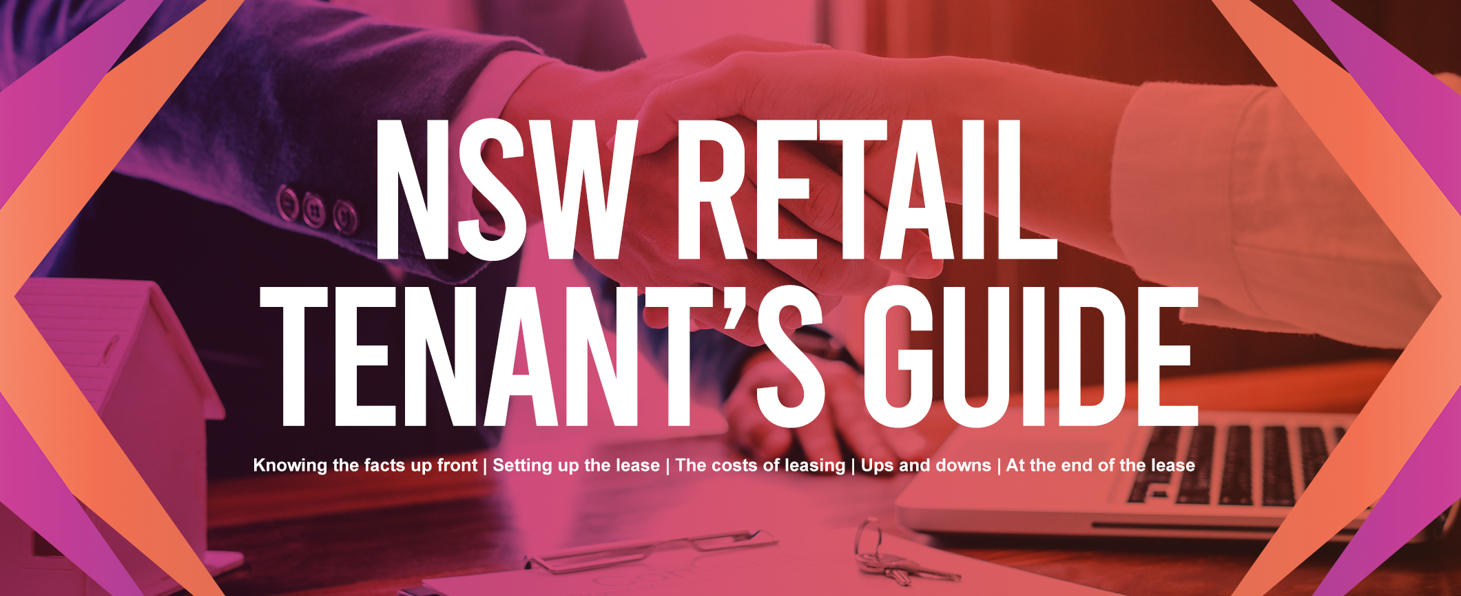 NSW Retail Tenant's Guide