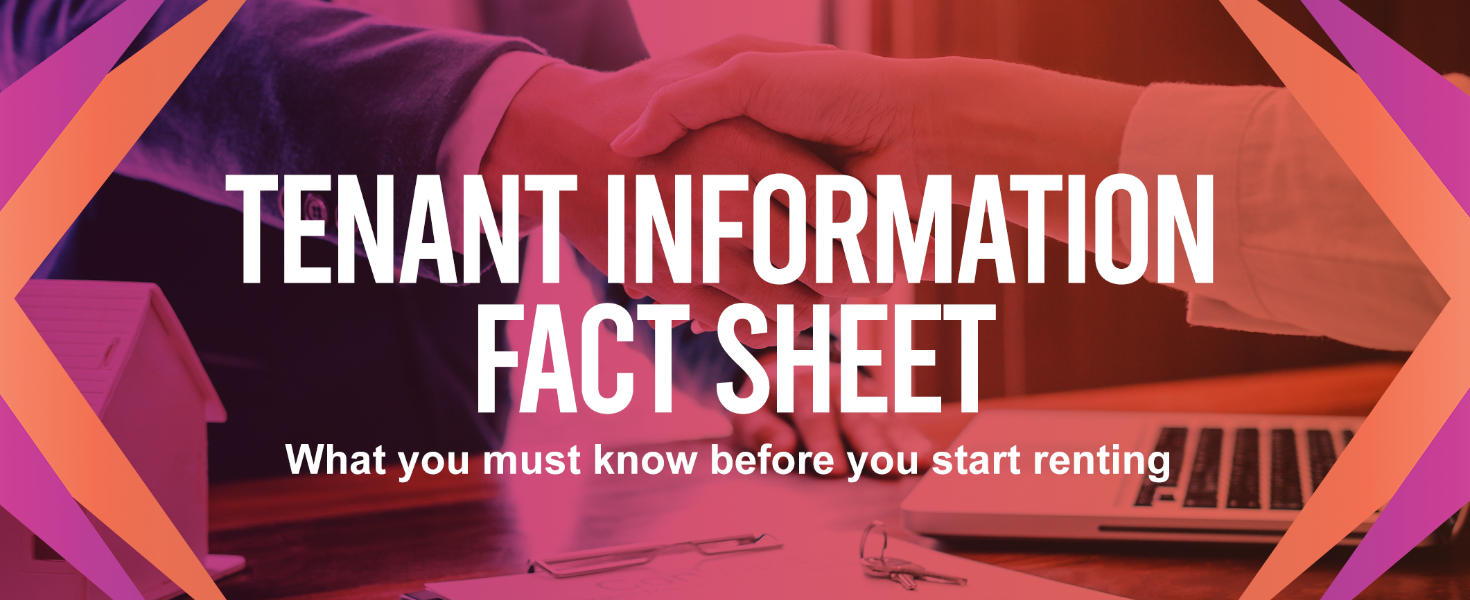 Tenant information Fact Sheet