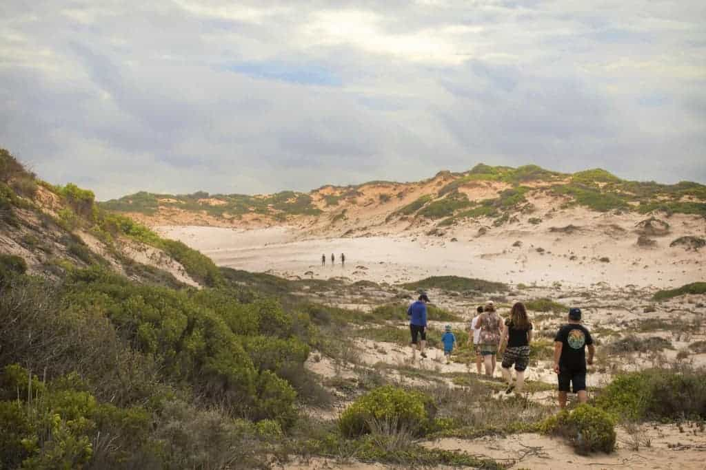 Five Most Instagrammable Spots in the Coorong