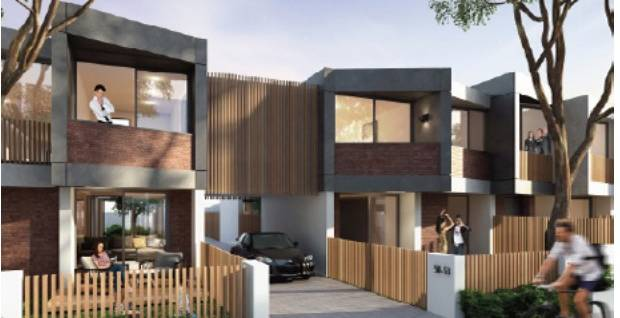 New housing code fast tracks development and packs in more people